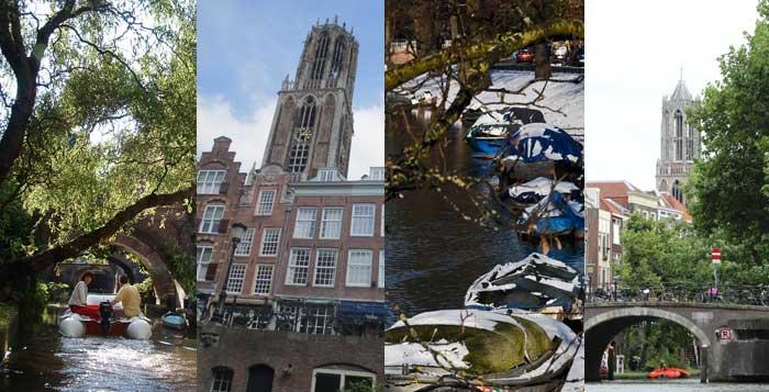 Fotowedstrijd Kleine Boten Club Utrecht