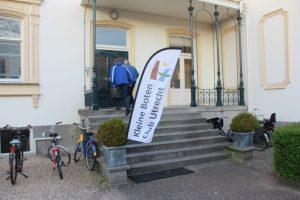 Seizoensopening 2017: presentatie waterstanden in en rondom Utrecht