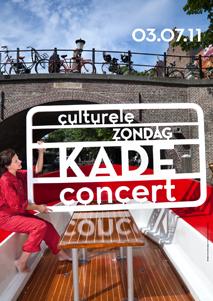 logo kade concert